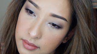 getlinkyoutube.com-Makeup Routine : ช่วงซัมเมอร์ | Tk Sasitorn