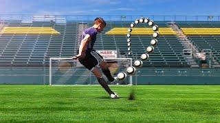 getlinkyoutube.com-How To Shoot like Cristiano Ronaldo - Knuckleball Tutorial (In-Depth)