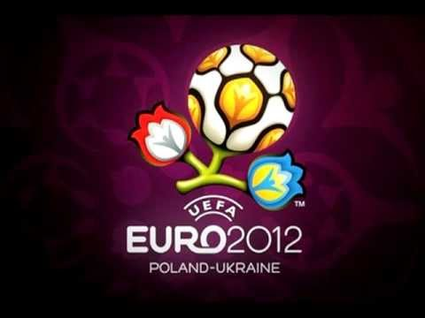 UEFA Euro 2012 Goal Song GoalTune - Seven Nation Army Remix