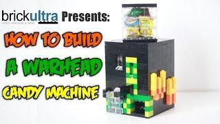 getlinkyoutube.com-How to Build a Lego Warhead Candy Machine