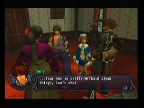 Shadow Hearts: Covenant Walkthrough Part 112