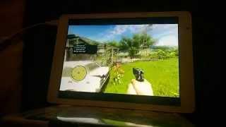 getlinkyoutube.com-Far Cry 3 on Teclast X98 Air II Tablet