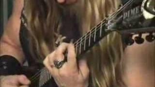 Zakk Wylde - Guitar Solo