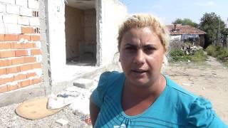 getlinkyoutube.com-Събаряне на незаконни къщи в кв. Полатово