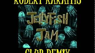 getlinkyoutube.com-JELLYFISH JAM - CLUB REMIX by Robert Karaitis