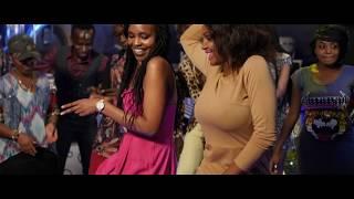 H_ART THE BAND - MASHEESHA ft. BENSOUL ( mashisha official video )