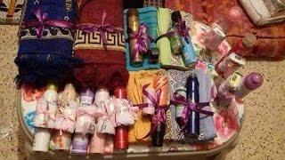 getlinkyoutube.com-جهاز العروس الجزائرية 2016 ♥ الجزء الثالث  ♥ ُ