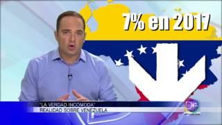 La verdad incómoda sobre Venezuela