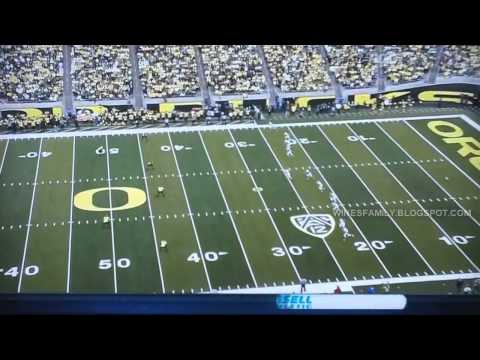 De'Anthony Thomas 2011 Highlights