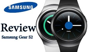 Draco Tech 02 ☆ Review - Samsung Gear S2