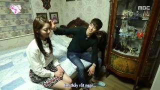 getlinkyoutube.com-[Vietsub] WGM Jong Hyun ♥ Seung Yeon - Unseen Ep 16