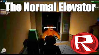 getlinkyoutube.com-[The Normal Elevator: ROBLOX] - All Cutscenes Commentary