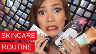 getlinkyoutube.com-Skincare Routine (Pagi & Malam)