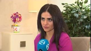 getlinkyoutube.com-Azeri qizi Gunel Turkiyede yeni eve kocdu ATV 10LAR Onlar Turkiye muzik odullerine namized oldul