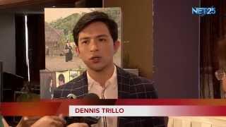 FELIX MANALO MOVIE PRESS CONFERENCE NET25 SHOWBIZ NEWS