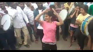 south indian girls dance kuthu dance