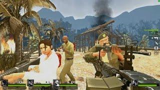 getlinkyoutube.com-Left 4 Dead 2 - Napalm Death Custom Campaign Gameplay Walkthrough