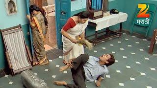 Chuk Bhul Dyavi Ghyavi - चूकभूल द्यावी घ्यावी - Episode 23  - February 24, 2017 - Webisode
