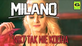 getlinkyoutube.com-MILANO - Nikt tak nie kocha (Official Video 2016) NOWOŚĆ !