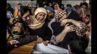 getlinkyoutube.com-Bas Rona Mat Sad Song on Peshawar Attack