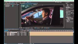 getlinkyoutube.com-After Effects Green Screen Driving in Car Effect