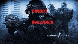 getlinkyoutube.com-Counter-Strike Global Offensive: Aimbot and Wallhack  WORKING!!! FREE!!!