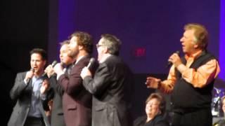 getlinkyoutube.com-Gaither Vocal Band - Jesus on the Mainline (LIVE)