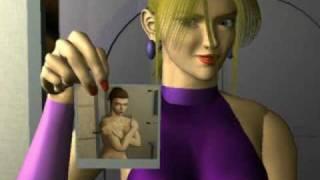 getlinkyoutube.com-Tekken 2 - Anna Williams ending