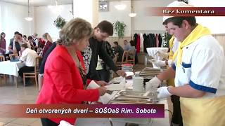 Den otvorenych dveri - Rimavská Sobota bez. kom. 2017