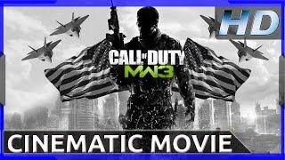 getlinkyoutube.com-Call Of Duty: Modern Warfare 3 - Cinematic Movie HD