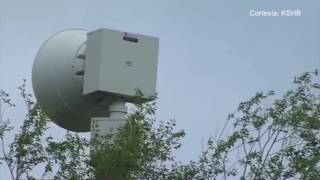 Algunas sirenas de alerta nunca se activaron durante la emergencia de este lunes