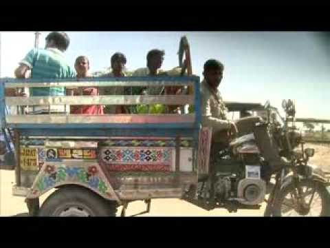 Maruti Suzuki Desert Storm 2011 - EP#19 Part 2 Living Cars
