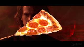 getlinkyoutube.com-anakin and obi wan FIGHT but its over pizza and better than canon