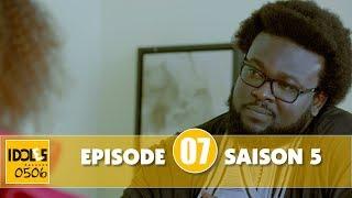 IDOLES - saison 5 - épisode 7