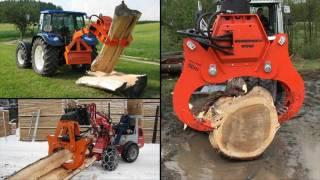 getlinkyoutube.com-Westtech Woodcracker W Spaltzange