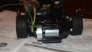getlinkyoutube.com-High Volts RC - Tamiya M-06 Voltswagon Beetle Build Video