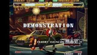 getlinkyoutube.com-History of Fatal Fury (1991-1999)