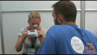 getlinkyoutube.com-Spirometry: how to take a lung function test