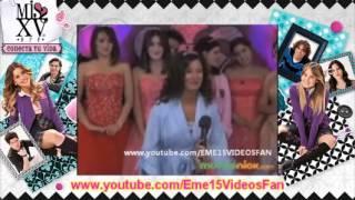 getlinkyoutube.com-MissXV - Las Ganadoras de la Fiesta del Concurso MissXV [Capitulo 100]