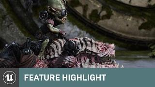 getlinkyoutube.com-4.14 Preview - Unreal Engine Livestream