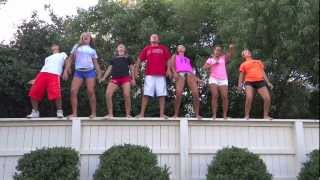 Call Me Maybe Family Music Video