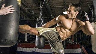 getlinkyoutube.com-Martial Arts Hardcore Training & Fitness Training Motivation