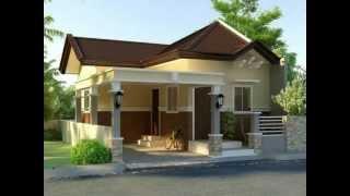 getlinkyoutube.com-Modern Home Design บ้านโมเดิร์น Ep 1