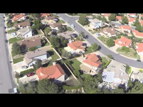 May 20 Back Yard Aerial 1080 60fps narrow