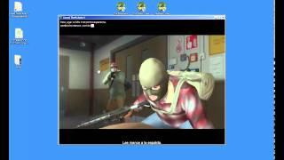 getlinkyoutube.com-Descargar e instalar GTA 5 para PC Mas GAMEPLAY