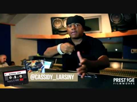 CASSIDY FREESTYLE 2012 BRAND NEW