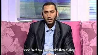 getlinkyoutube.com-كيف تتخلص من الفتور في المذاكرة؟ الشيخ أحمد صبري
