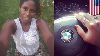 getlinkyoutube.com-Babae dinala sa mental hospital dahil ayaw maniwala ng mga pulis na may BMW siya - TomoNews