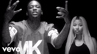 getlinkyoutube.com-YG - My Nigga (Remix) (Explicit) ft. Lil Wayne, Rich Homie Quan, Meek Mill, Nicki Minaj