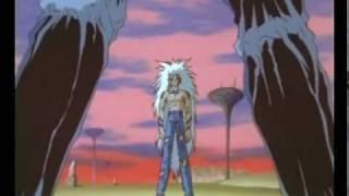 Raizen VS Sensui (Jap)